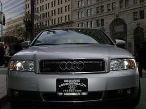 Audi Repair and Service | Sunnyvale Foreign Car Service